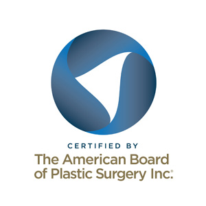 The American Board of Plastic Surgery Logo