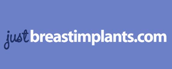 justbreastimplants logo