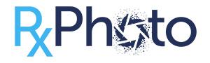 RxPhoto Logo