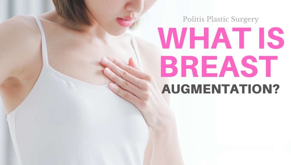 What Is Breast Augmentation