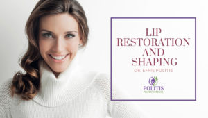 Lip Restoration And Shaping 300x170