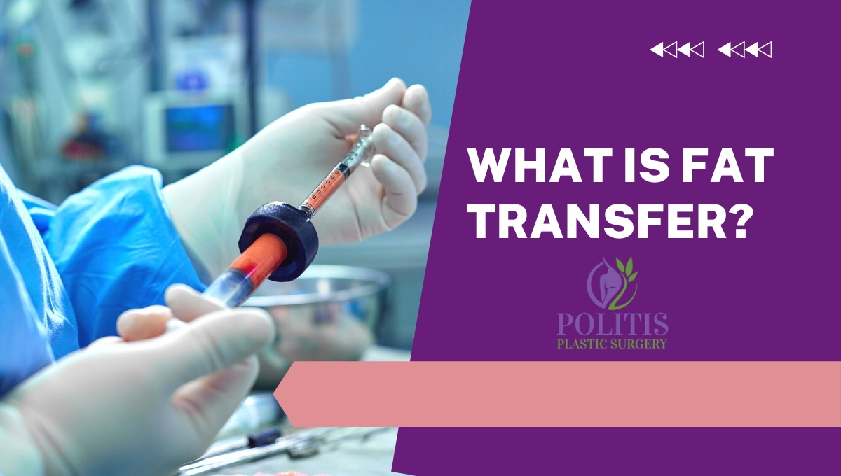 What Is Fat Transfer 1