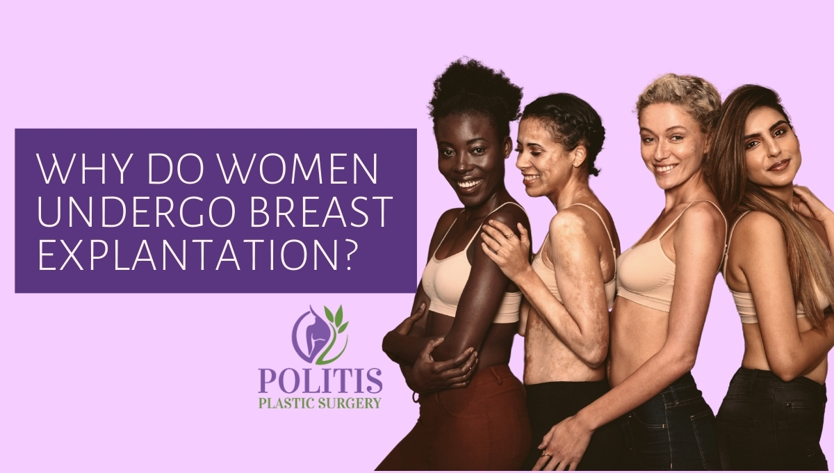 Why Do Women Undergo Breast Explantation 1
