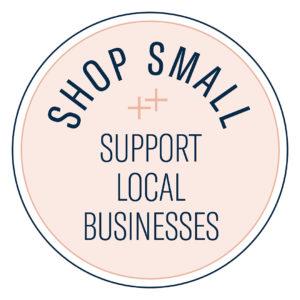 Social Media Image Shop Small Round 300x300